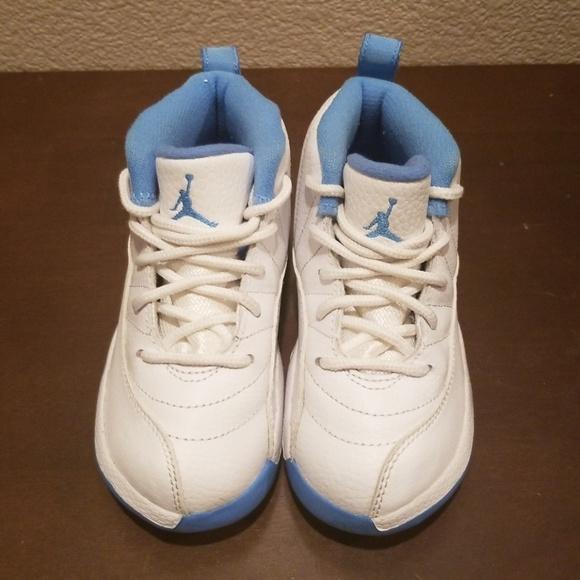 4d4c6b8cdcd8 Kids Nike Air Jordan 12